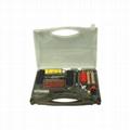 Tubeless Tire Repair Tool Kit