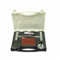 Car Tire Repair Tool Kit