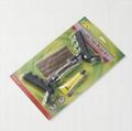 Car Tire Puncture Repair Kit