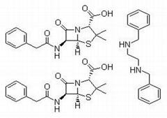 Benzylpenicillin Benzathine(Sterile,1% Lecithin)