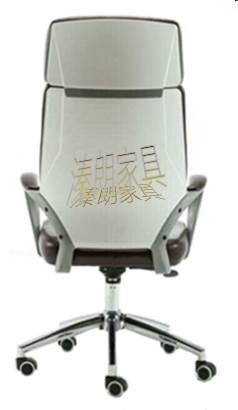 高背班椅 3