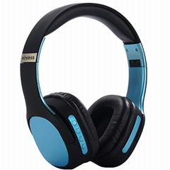 2018 New Products Bluetooth Headphones Headset Supply From Shenzhen Manufacturer