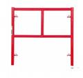 Frame scaffolding 3