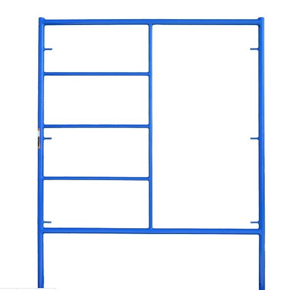 Frame scaffolding 4