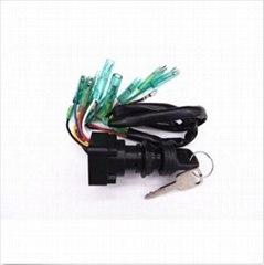 Ignition Switch for Outboard Remote Control Box
