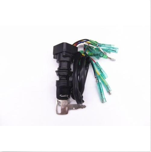 Ignition Switch for Outboard Remote Control Box 3