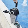 704 Premium Dual Binnacle Control Box 704-48207-p1-00 For Yamaha Motors  2