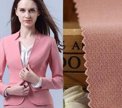 廠家直銷TR雙層平紋四面彈布料批發
