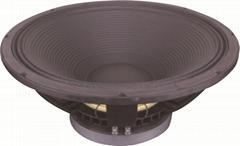 18 Inch Stereo Speaker HD-18W12 Stage Loudspeaker Best Bass Reflex