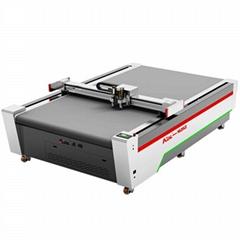 fiber laser cutting machine price