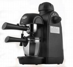 ESPRESSO COFFEE MAKER KL