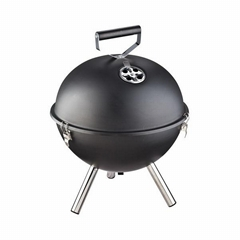 ROUND CHARCOAL GRILLS