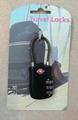 Travel TSA Combination Lock
