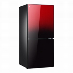 Air cooling refrigerator,small fridge,mini fridge