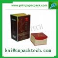 Hot Sale Luxury Custom Folding Cardboard