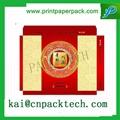 High Quality Cardboard Custom Boxes Paper Chocolate Box Cake 1
