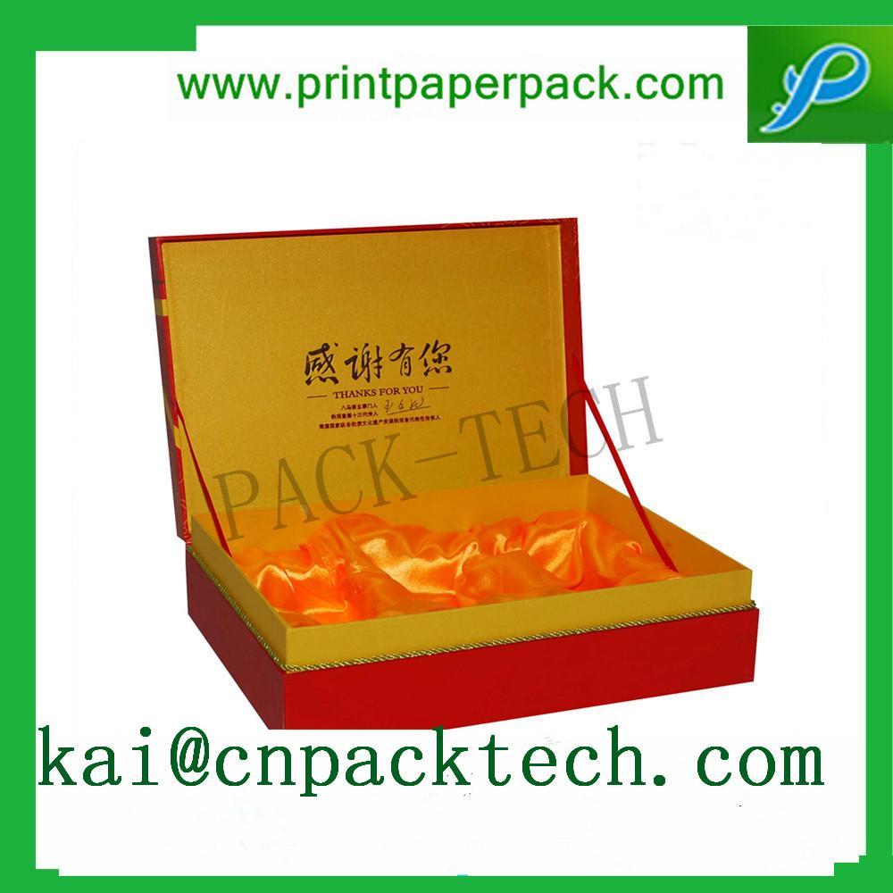 High Quality Cardboard Custom Boxes Paper Chocolate Box Cake 2