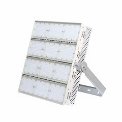 smart wireless control led stadium light up to 2000w lite weight various beam