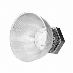high power high bay wide PC reflector led commercial light OBI IKEA Bauhaus
