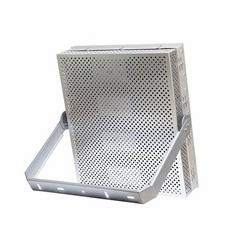 480v 10kv led outdoor light high bay and flood light with stainless steel bracke