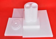 100% PTFE 鐵氟龍塑料研磨板材