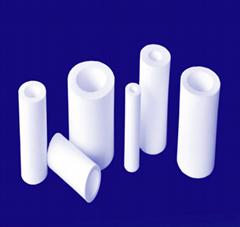 100%全純優質聚四氟乙烯推管管管