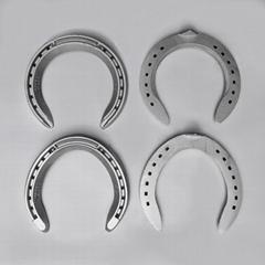 Victoria 5# 鋁合金鍛造馬蹄鐵