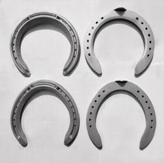 Victoria 7# 鋁合金鍛造馬蹄鐵