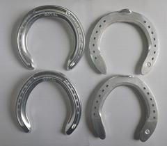 Royal 5#鋁合金防滑馬蹄鐵