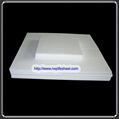 密封防腐耐磨铁氟龙模压板