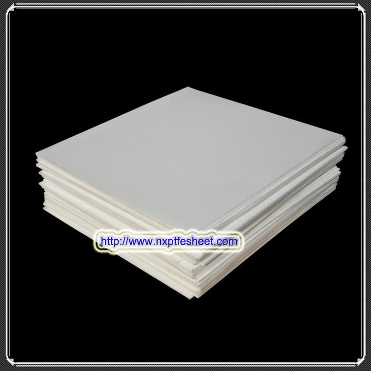 密封防腐耐磨鐵氟龍模壓板 3