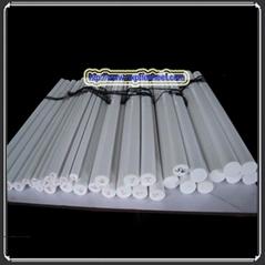 密封絕緣襯墊材料聚四氟乙烯棒