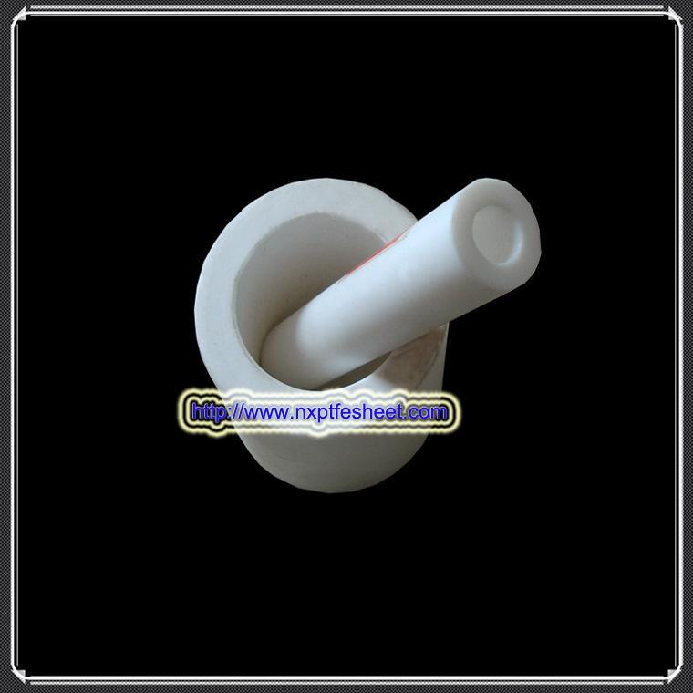聚四氟乙烯模压套管 2