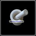 聚四氟乙烯模壓套管 2