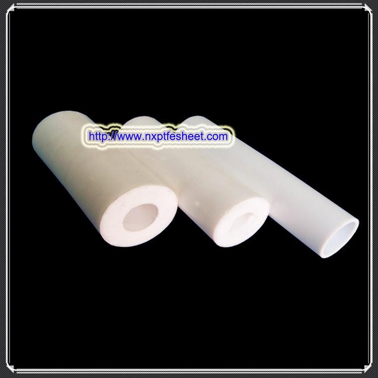 聚四氟乙烯模压套管 3