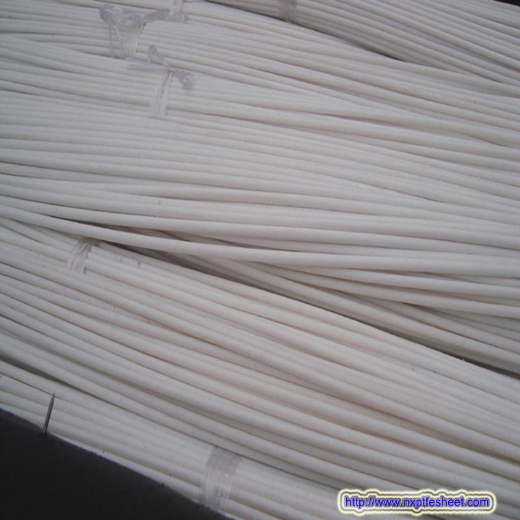 鐵氟龍擠出管1m長 1
