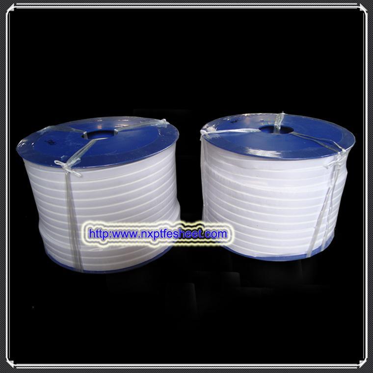 管道法兰面密封材料膨体四氟胶带 3