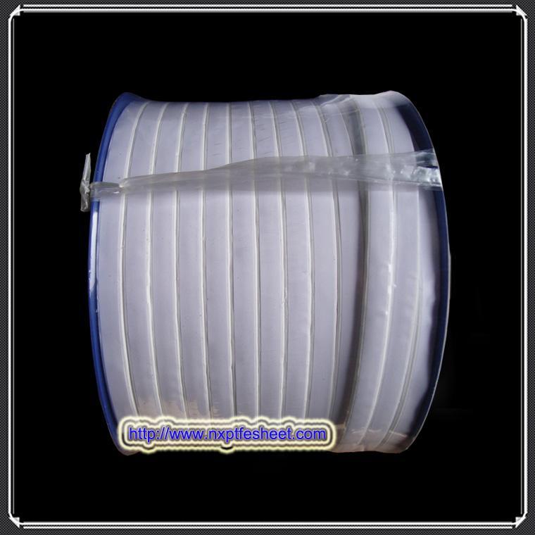 管道法兰面密封材料膨体四氟胶带 5