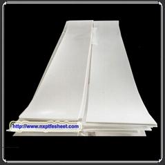建筑钢结构用防腐耐磨抗震铁氟龙聚四氟乙烯楼梯板