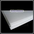 建築鋼結構用防腐耐磨抗震鐵氟龍聚四氟乙烯樓梯板 4