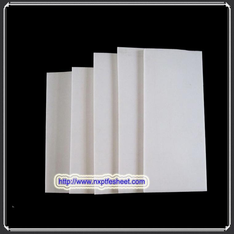 建築鋼結構用防腐耐磨抗震鐵氟龍聚四氟乙烯樓梯板 5