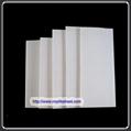 建筑钢结构用防腐耐磨抗震铁氟龙聚四氟乙烯楼梯板 5