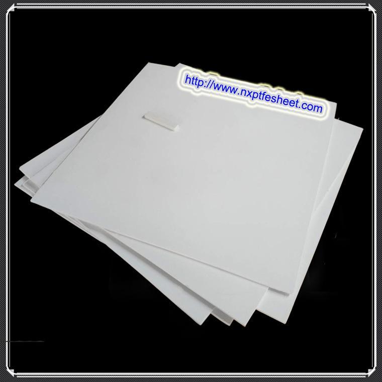 玻璃纖維填充聚四氟乙烯板 3