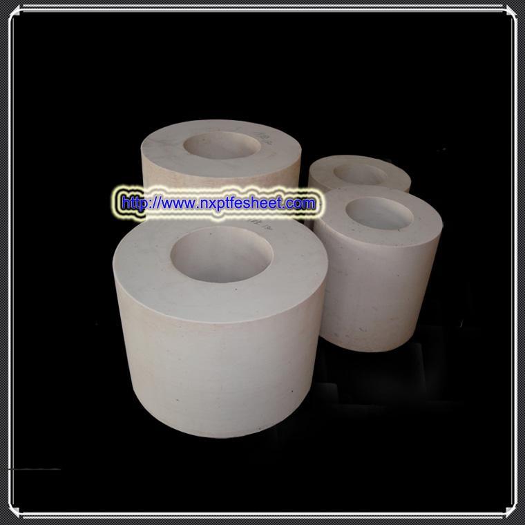 玻纖填充鐵氟龍管 1