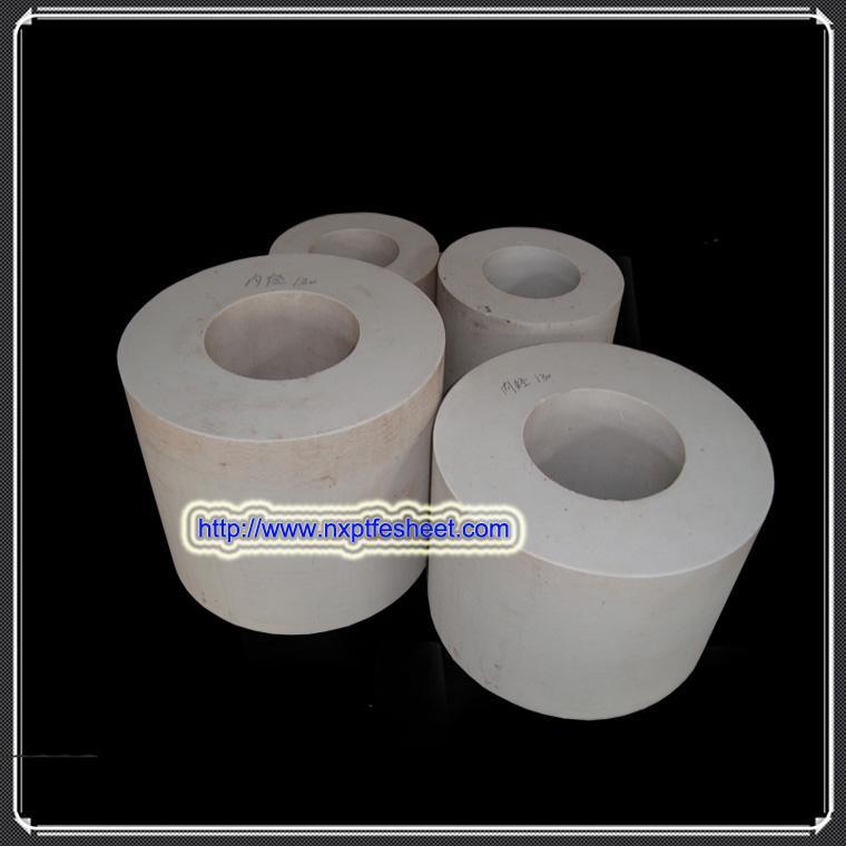 玻纤填充铁氟龙管 3