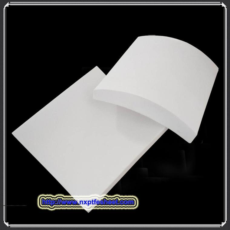 聚四氟乙烯隔离垫板 2