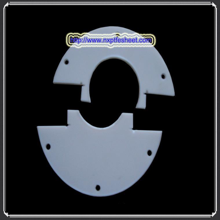 聚四氟乙烯密封垫片 3