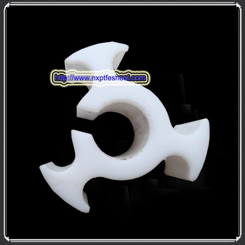 非標定製鐵氟龍耐磨件 5
