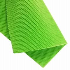 Spun bond 100% Polypropylene nonwoven fabric tnt non woven spunbonded non-woven