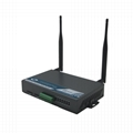 Industrial Dual SIM 4G Router E-Lins Broadband Wireless LTE Router 5